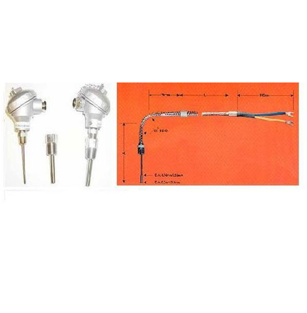 Thermocouple and RTD Sensors