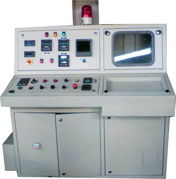 Customized Control Panel